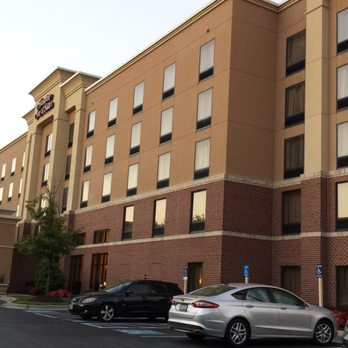 Photo Of Hampton Inn U0026 Suites Arundel Mills/Baltimore   Hanover, MD, United