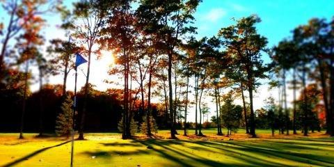 Apostle Highlands Golf Course: 34745 Madeleine Trail, Bayfield, WI