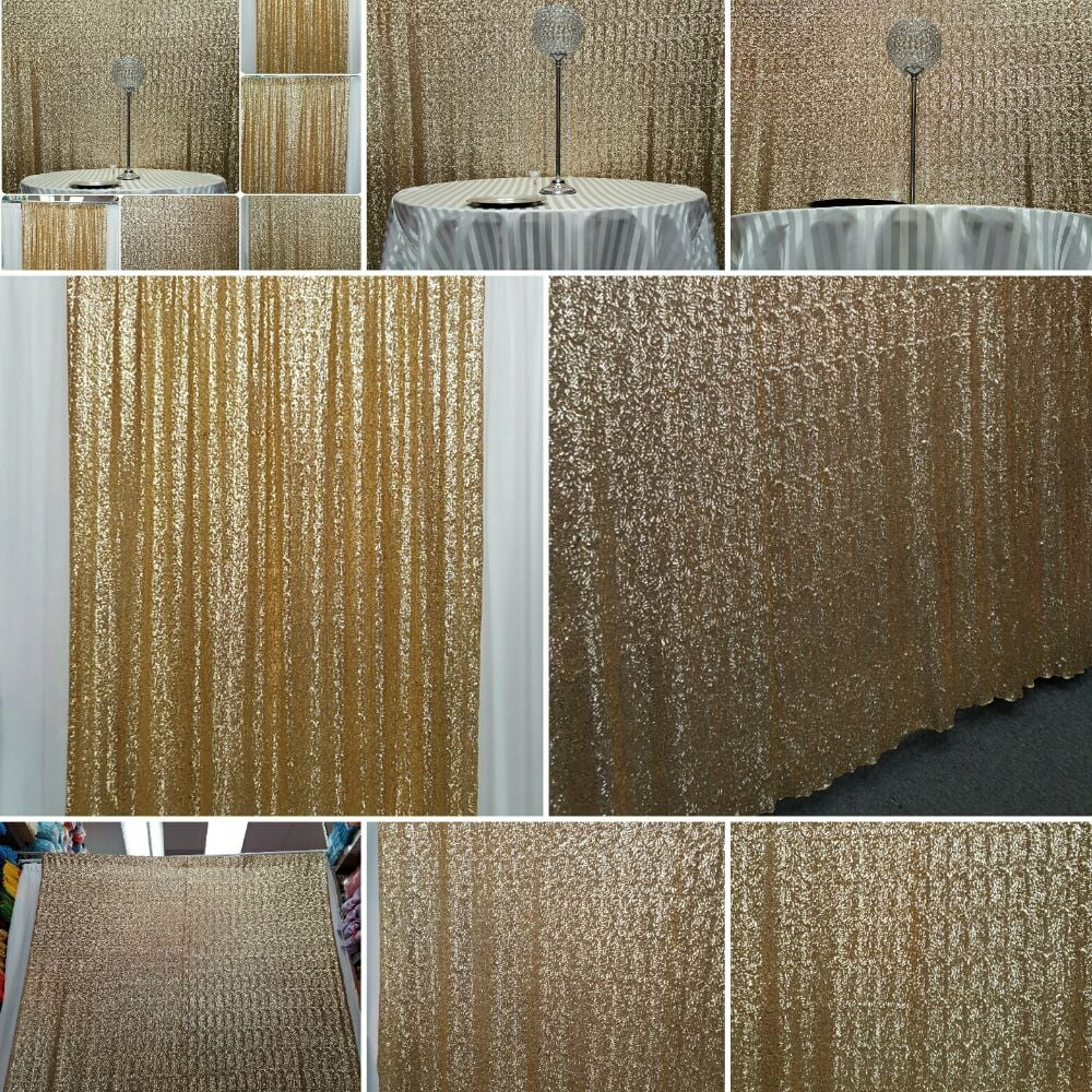 Mini glitz sequin backdrop panel for weddings and all for American home design los angeles