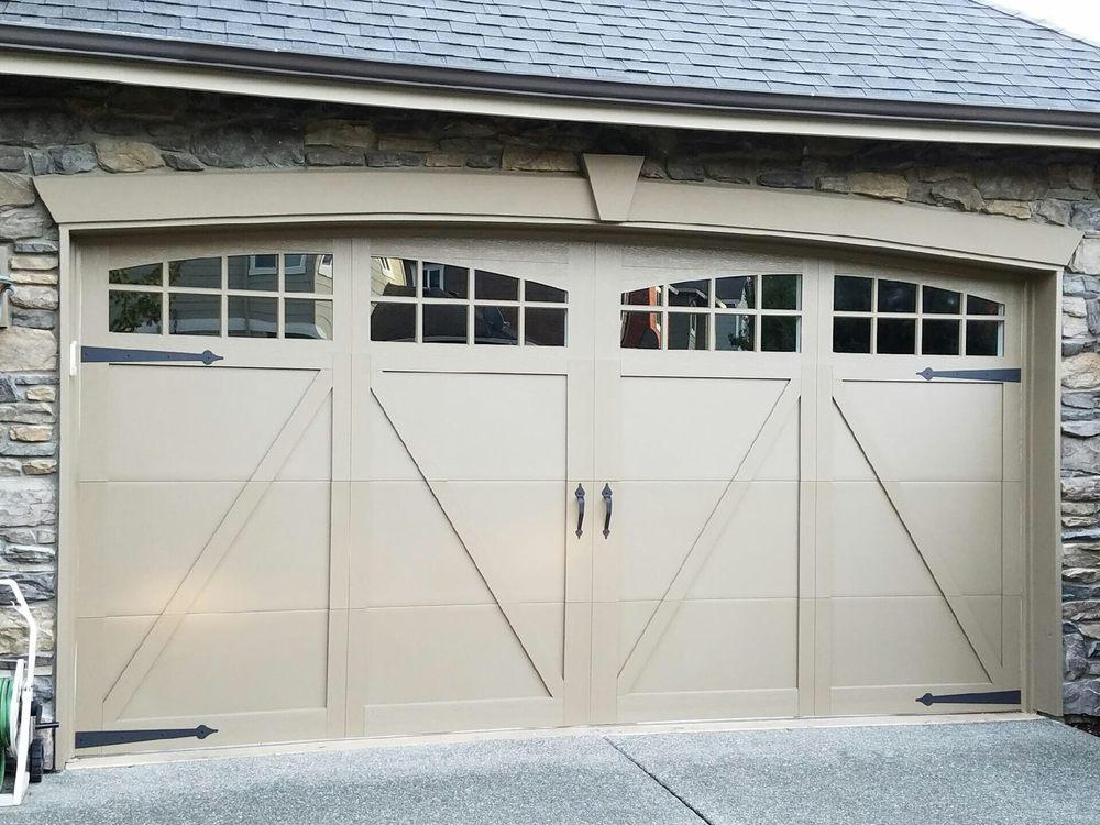 The Doorman Service Company 20 Reviews Garage Door Services