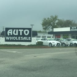 Auto Wholesale Wilmington Nc >> Auto Wholesale 12 Photos Car Dealers 6003 Market St