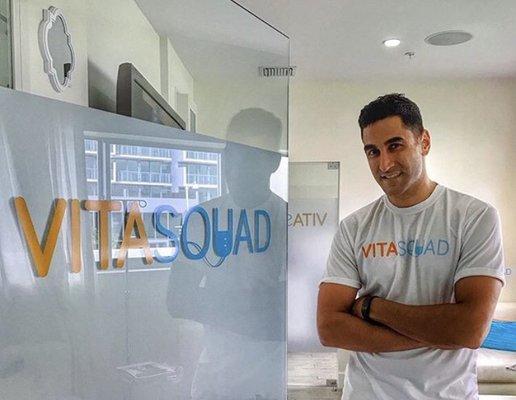 VitaSquad