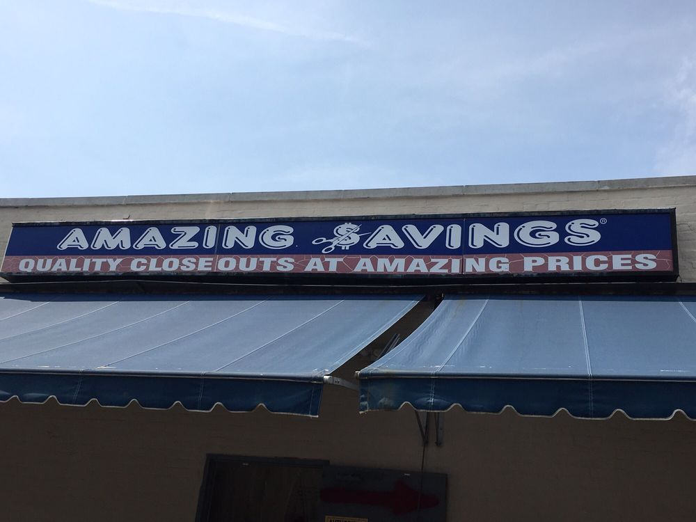 Amazing Savings: 309 Central Ave, Lawrence, NY