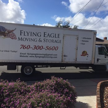 Flying Eagle Moving Amp Storage 168 Photos Amp 269 Reviews