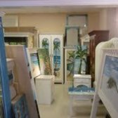 Custom Hand Painted Furniture Furniture Stores 55 11th