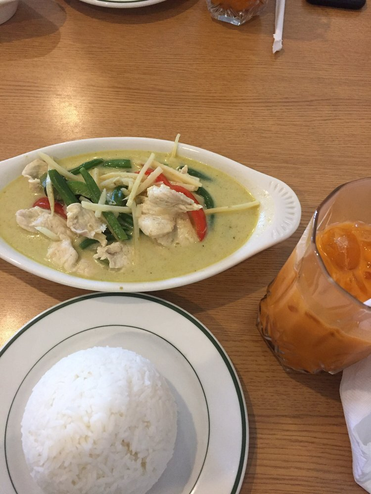 Thai On Main: 3600 George F Hwy, Endicott, NY