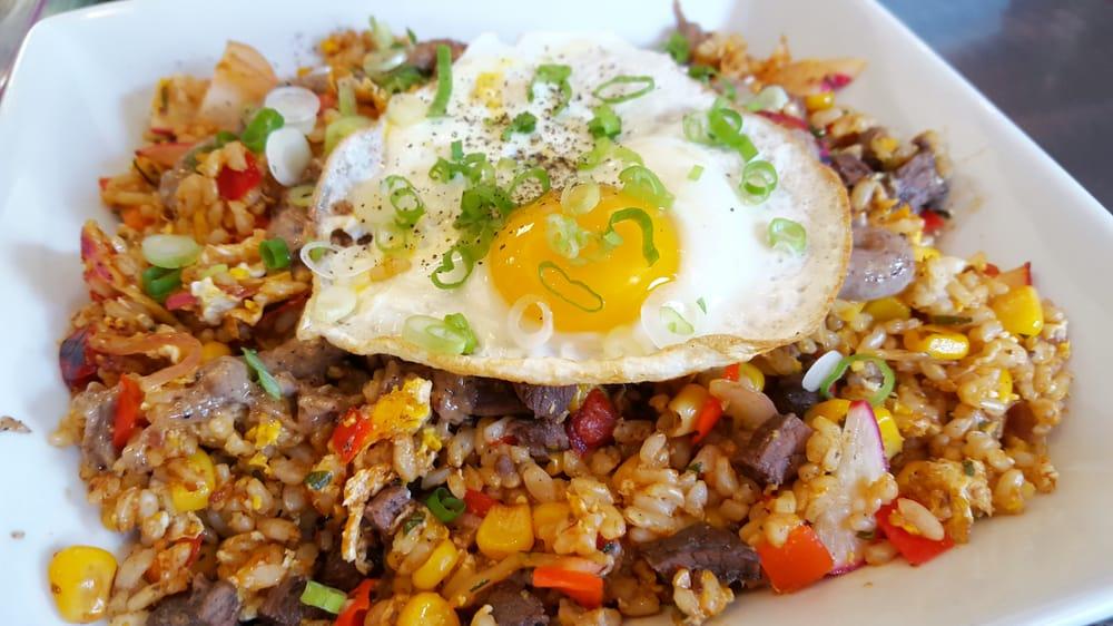 Must Eat Asian Food In Los Angeles