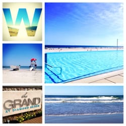 Photo Of The Grand At Diamond Beach Wildwood Crest Nj United States