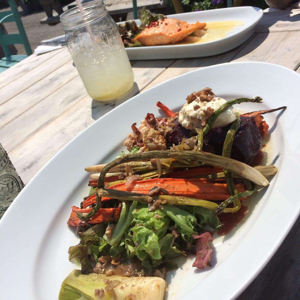 market garden salad yelp