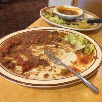 Lucy S Mexican Food San Bernardino