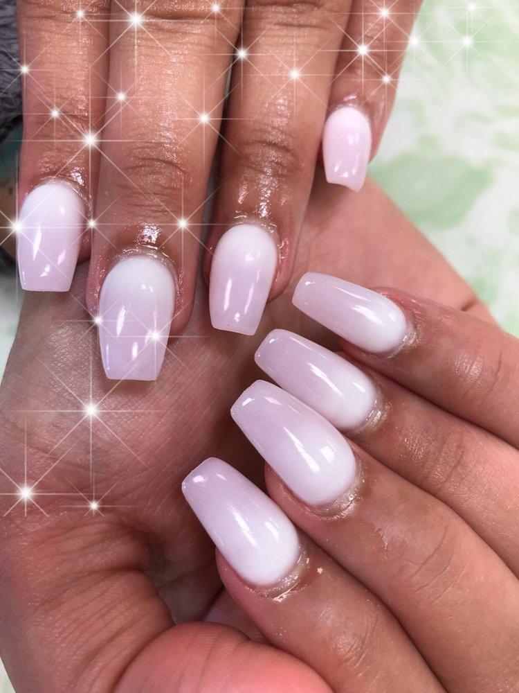 Lovely Nails: 1097 Avenue C, Bayonne, NJ