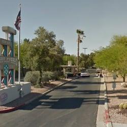 Photo Of Desert Pueblo Mobile Home Park