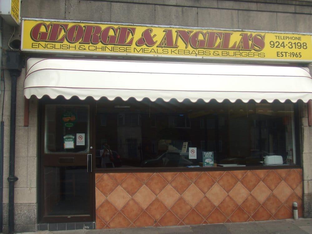 George & Angela's