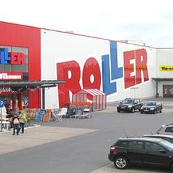 Roller Möbel Telefunkenstr 27 Celle Niedersachsen