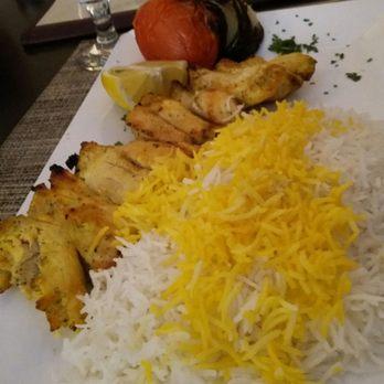 Persian Restaurant New Brunswick Nj