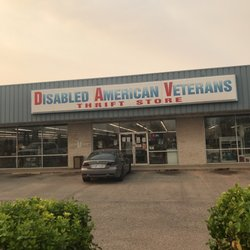 Disabled American Veterans - Thrift Stores - 1202 W Douglas Ave