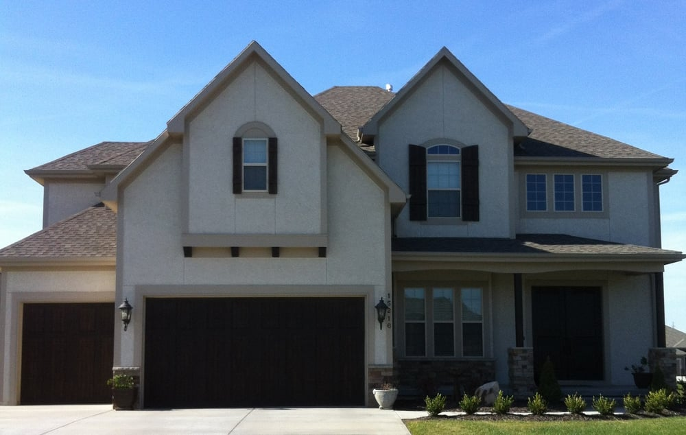 Prestige Exterior Painting: 3031 SW US 40 Hwy, Blue Springs, MO