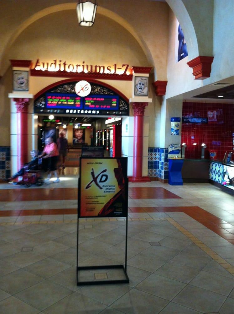Cinemark Theaters In Boynton Beach Fl