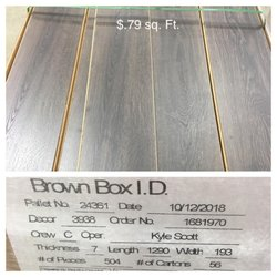 Photo of Bell's Floor & More - Conway, AR, ...