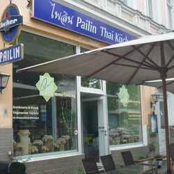 pailin thai k che closed 12 reviews thai wiener strasse 11 kreuzberg berlin germany. Black Bedroom Furniture Sets. Home Design Ideas