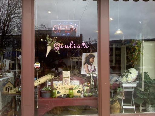 Giulia's: 42 Broadway Mall, Hornell, NY