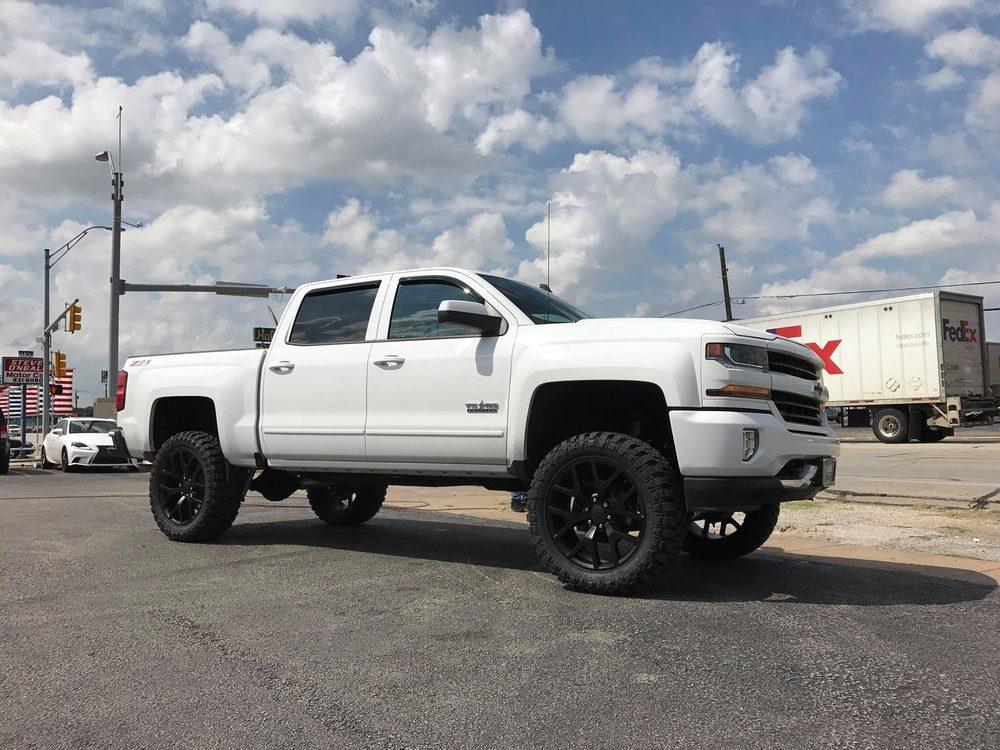 Texas Tires 9