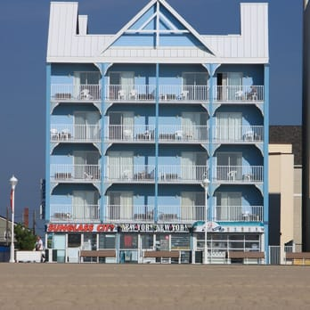 Photo Of Haven Hotel Ocean City Md United States Nice On The