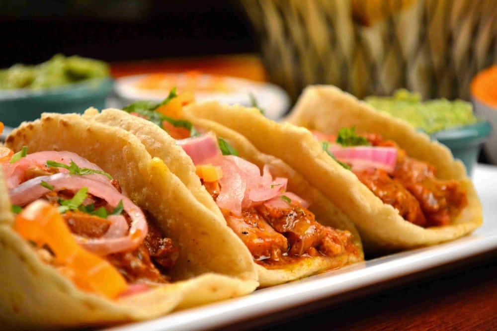Tarzana Mexican Food