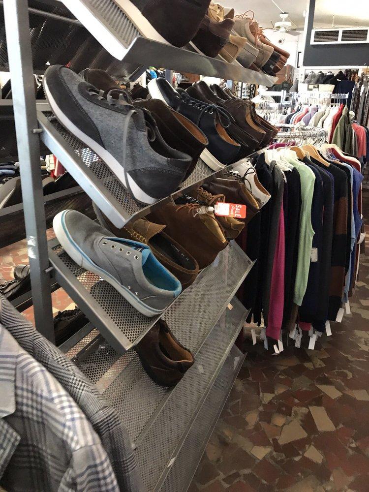 Gentleman's Closet: 717 Saluda Ave, Columbia, SC