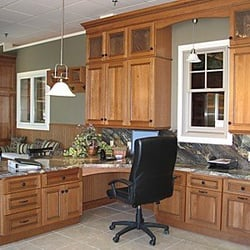 Good Photo Of Kitchen Views At National Lumber   Mansfield, MA, United States