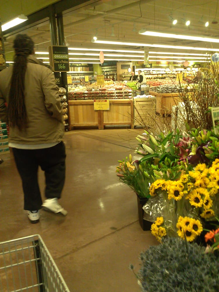 Whole Foods Raleigh Nc Reviews