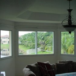 photo of soundproof window treatments and soundproof windows boston ma united states