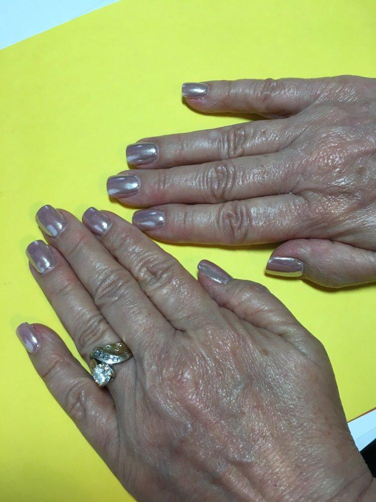 Venetian Nails and Spa: 2033 North West Ave, El Dorado, AR