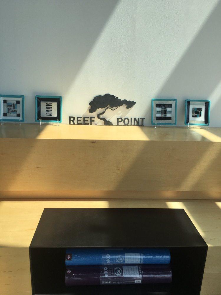 Reef Point Yoga: 1417 E Renner Rd, Richardson, TX