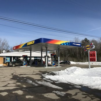 Sunoco Gas Station Near Me >> Exit 29 Sunoco Gas Stations 4007 Blue Ridge Rd North Hudson Ny