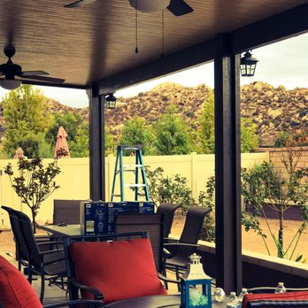 Photo Of Bravo Patio Covers   Riverside, CA, United States