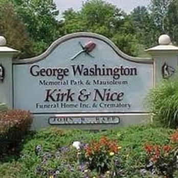 Strange George Washington Memorial Park Mausoleums Funeral Download Free Architecture Designs Scobabritishbridgeorg