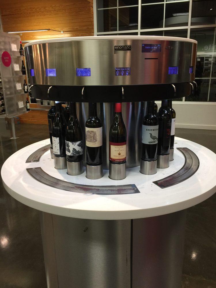 Winestore: 19400 Jetton Rd, Cornelius, NC