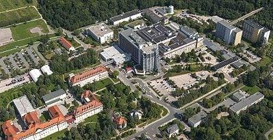 Klinikum Chemnitz gGmbH - Hospitals - Flemmingstr. 2 ...