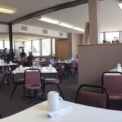 Photo Of Erfly Cafe Goodland Ks United States Main Dining Room