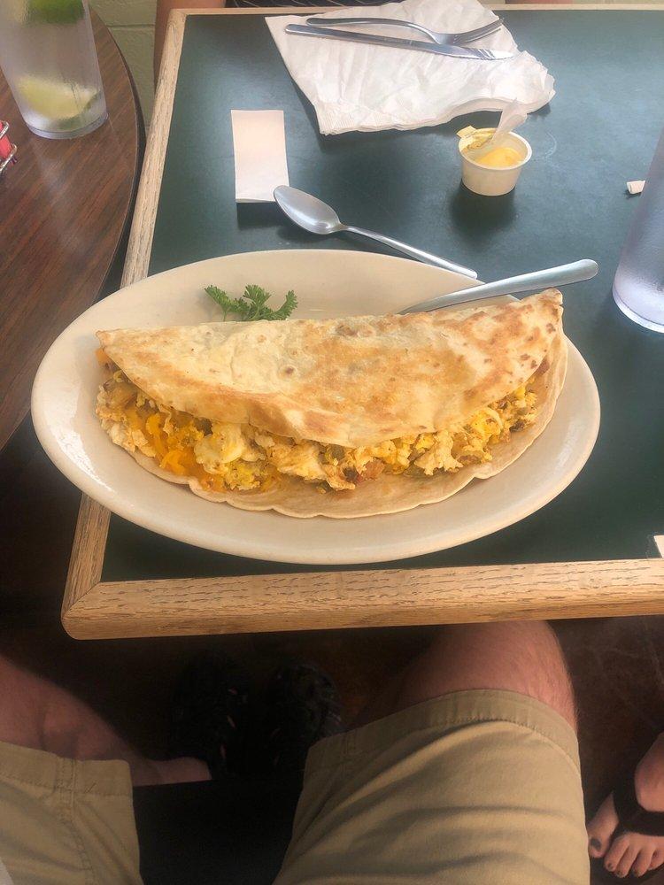 Bayside Cafe: 725 Santa Isabel Blvd, Laguna Vista, TX