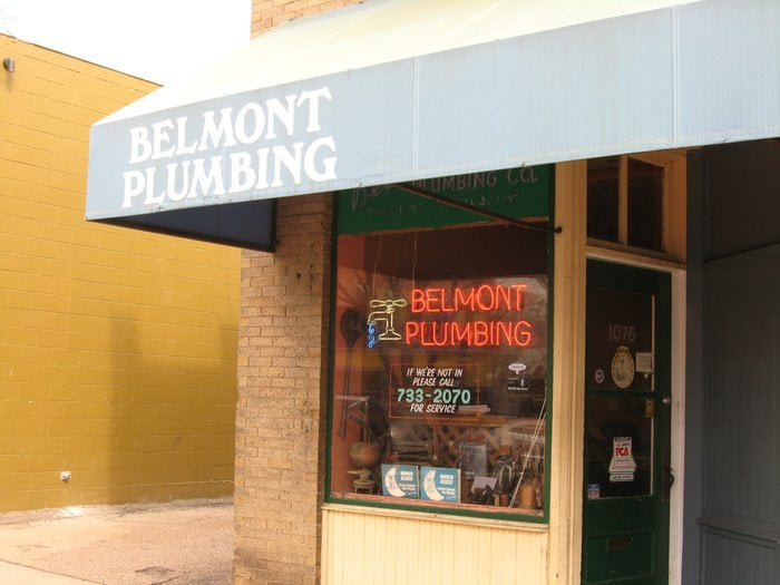 Belmont plumbing 23 1076 s gaylord st for Plumbing 80249