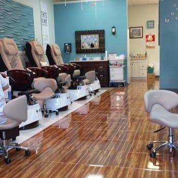 Photo Of Picasso Nails U0026 Spa   La Mesa, CA, United States. Comfy