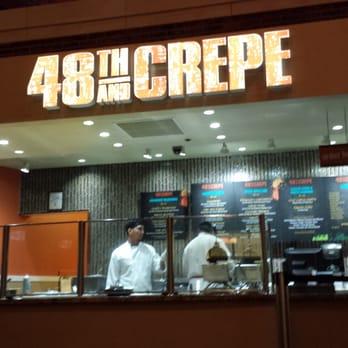 Crepe Restaurant Nyc Yelp