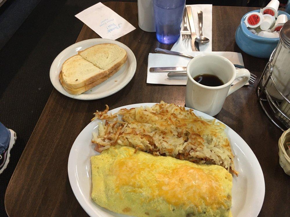Janie S Cafe Longmont Co