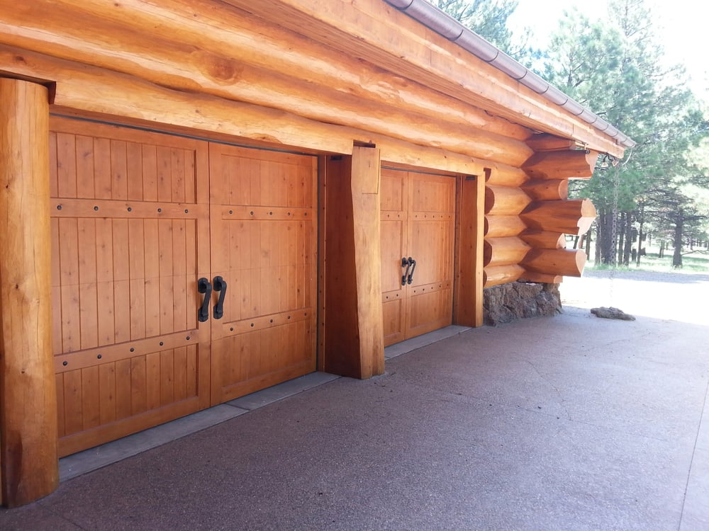 Prescott garage doors 17 avis services portes de for Porte de garage artens premium avis