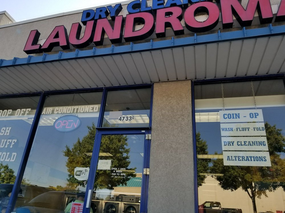 Total Laundry Center: 4733 Westland Blvd, Halethorpe, MD