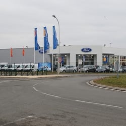concessionnaire ford car dealers 15 rue claire lacombe