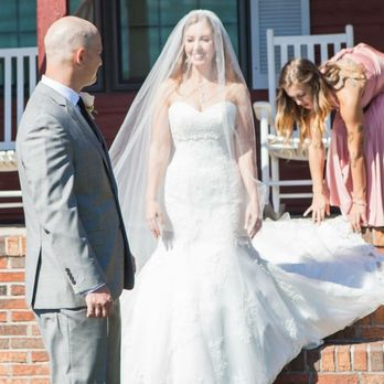 A Special Touch - Bridal - 2812 Old Fort Pkwy, Murfreesboro, TN ...