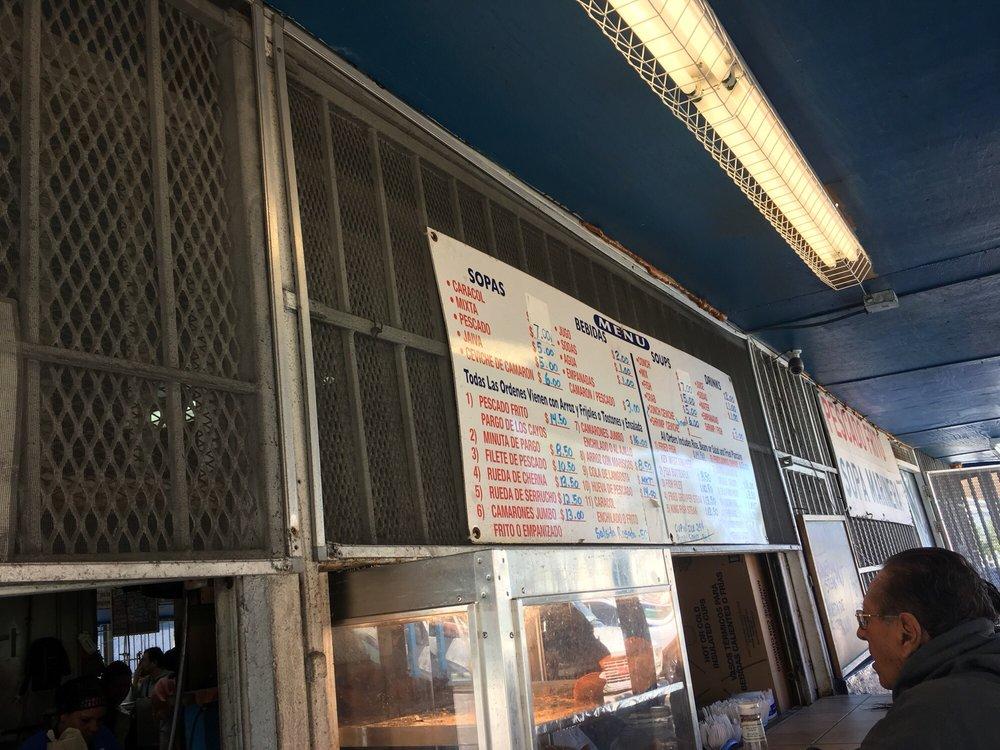 Plaza Seafood Market: 3114 NW 17th Ave, Miami, FL